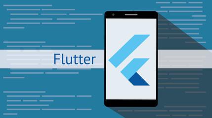 Open-Source Flutter Applications