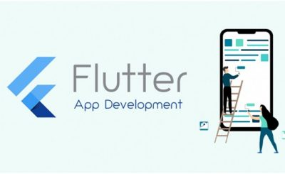 Flutter for startup mobile app development