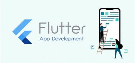 Flutter for startup mobile app development