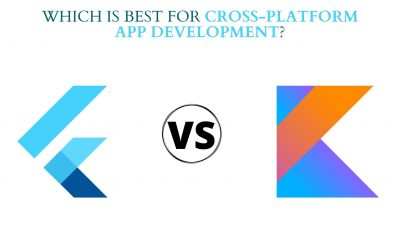 Comparison Between Flutter vs kotline